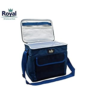 Royal Car & Vehicle Picnic Travel Cooler Bag - 15 litre