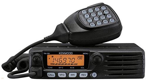 Kenwood TM-281A 144MHz FM Transceiver