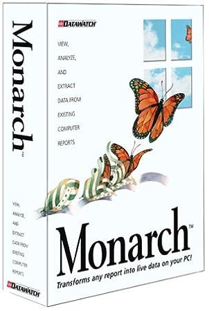 Monarch 5.0