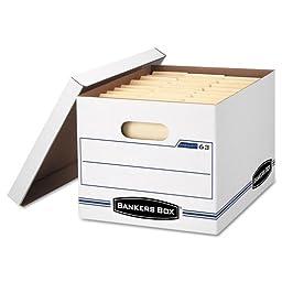 FEL0006301 - Bankers Box Easylift - Letter/Letter - TAA Compliant