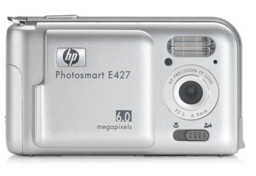 HP Photosmart E427