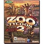 Zoo Tycoon 2 African Adventure