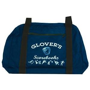 Buy Glovers Scorebook Bag by Glover's