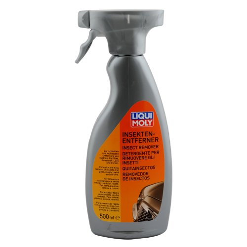 Liqui Moly 1543 Insect Remover 500 ml