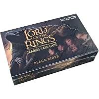 Lord of the Rings Trading Card Game: Black Rider Booster Box