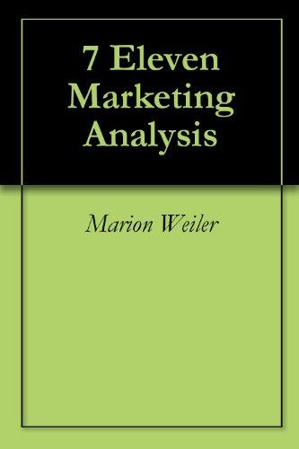 7-eleven-marketing-analysis-english-edition