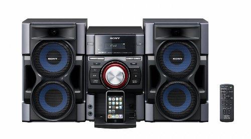 Sony MHCEC79I.CEK Mini System with Direct iPod Dock