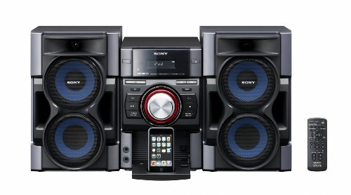 Sony MHCEC79I.CEK Mini System  Direct iPod Dock