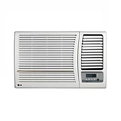 LG LWA3BP1F Window AC (1 Ton, 1 Star Rating, White)