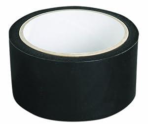 Black Bondage Tape 20m Roll