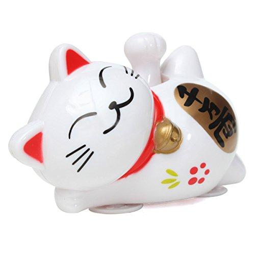 fortune-cat-toogoor-solar-powered-11cm-maneki-neko-lucky-waving-beckoning-fortune-cat-car-decor-new-