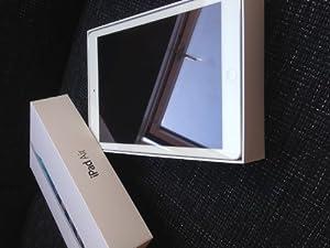 Apple iPad Air 32 Go WiFi + Cellular argent