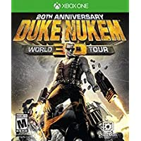 Duke Nukem 3D: 20th Anniversary World Tour for Xbox One / Playstation 4