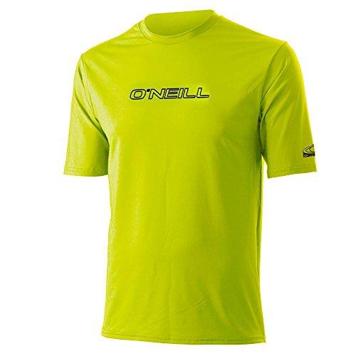 O'Neill Wetsuits UV Sun Protection Mens Basic Skins Tee Sun