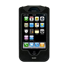 Tekkeon MP1200 iPhone Battery/iPhone Sleeve, myPower for iPhone (Black)
