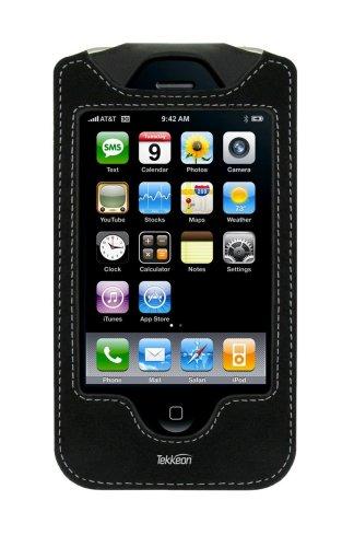 Tekkeon MP1200 myPower Battery/Sleeve for iPhone 3G, 3G S (Black)