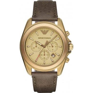 Emporio Armani AR6071 Reloj de Hombres