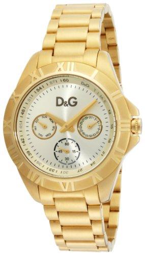 review D&G Dolce & Gabbana DW0647