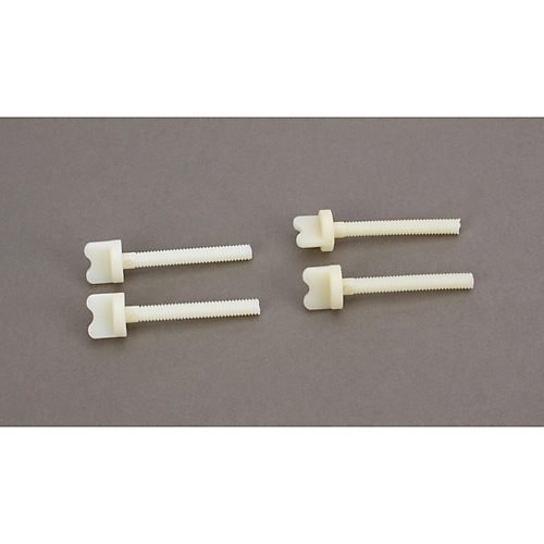 Nylon Wing Bolts, 35% Extra 300 ARF - 1