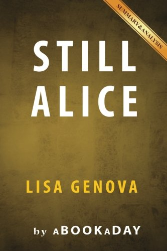 essay still alice by lisa genova Still alice - kindle edition by lisa genova download it once and read it on your kindle device, pc, phones or tablets use features like bookmarks, note taking and highlighting while reading still alice.