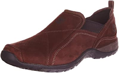 Timberland Men's City Adventure-Front Country Slip-On