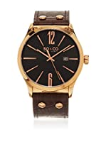 SO&CO New York Reloj con movimiento Miyota Man GP15901  45 mm
