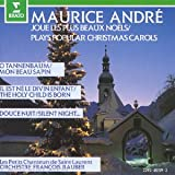 Maurice Andre - Les plus beaux Noëls/Plays Popular Christmas Carols (Erato)