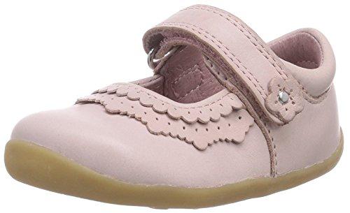 Bobux 460779, Mary Jane bambina, Rosa (Pink (rosa)), 19