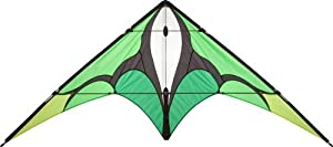HQ Kites and Designs HQ JIVE II Series Beach and Fun Sport Kite (Emerald) at Sears.com