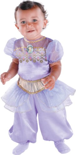 Disney Princess Jasmine Infant Costume image