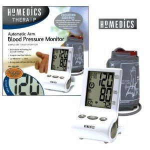 Blood Presure Monitor Homedics Blood Presure Monitor