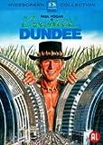 echange, troc Crocodile Dundee