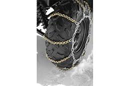 QuadBoss TIRE CHAIN SM QB Tires V-Bar Tire Chain SM- 40300/356-0820