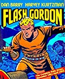Flash Gordon: The complete Daily Strips, November 1951 - April 1953 (0868019690) by Harvey Kurtzman