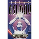 "Caves of Steel (Robot Series)von ""Isaac Asimov"""