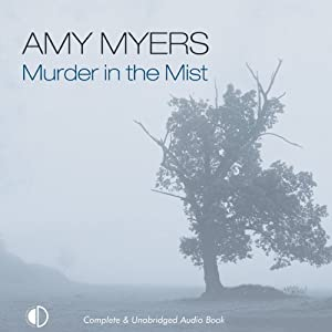 Murder in the Mist | [Amy Myers]