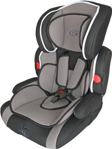 Bebe style silla de coche para ninos grupos en la gu a de for Sillas ninos coche grupos