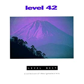 Cover image of song Love Games by Level 42