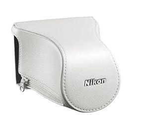 Nikon フロントケース CB-N2200FA WH