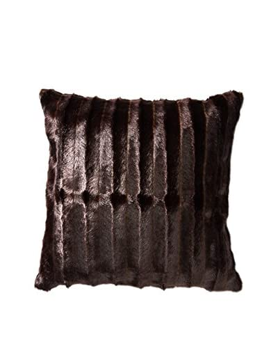 Fabulous Furs Signature Series Faux Fur Pillow