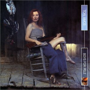 Tori Amos - Boys For Pele [Special Edition] - Lyrics2You