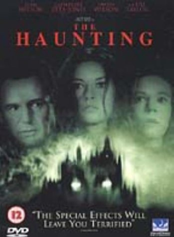 Haunting, The [DVD] [1999]