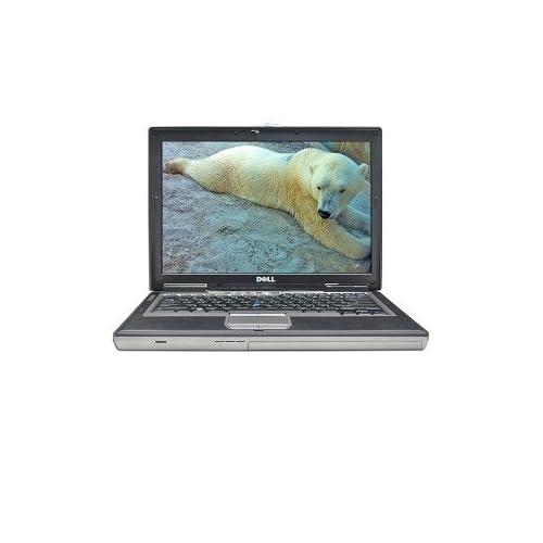 Dell Latitude D630 Core 2 Duo T7500 2.2GHz 2GB 80GB CDRW/DVD 14.1 Vista Business w/6 Cell Battery