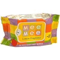 Mee Mee Baby Wet Wipes (30 Sheets)