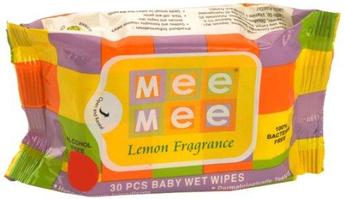 Mee Mee Mee Mee Baby Wet Wipes