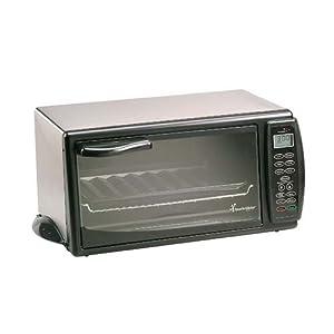 Amazon Com Toastmaster Tov211 Convection Oven Kitchen