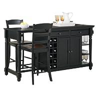 Home Styles Grand Torino Kitchen Isla…