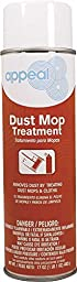 Appeal APP12736 Dust Mop/Cloth Treatment, Mild Scent, 20 oz., 12 per Case, Yellow