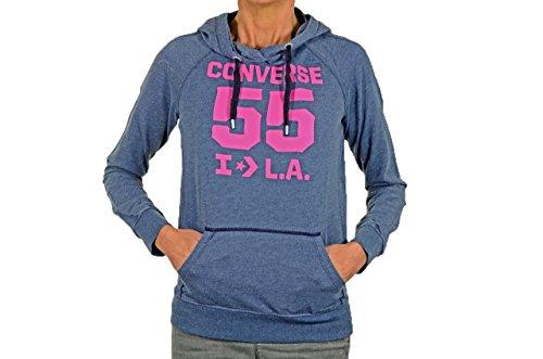 Converse 55 L.a. Felpe Nuovo Tg L Abbigliamento D.