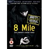 8 Mile [DVD] [2003]by Eminem